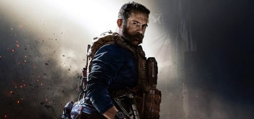 Call of Duty: Modern Warfare Ringtone