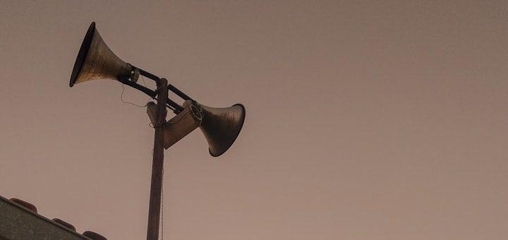 Air Horn Sound Effect | iPhone Ringtone | Siren Ringtones