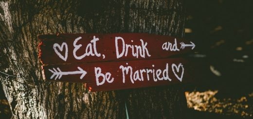 Eat, Drink and Be Married Ringtone