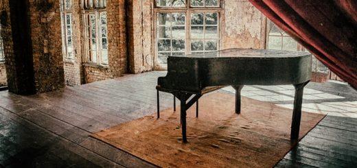 Piano Alarm Ringtone