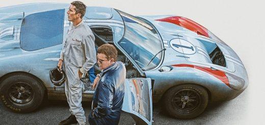Ford v Ferrari Ringtone