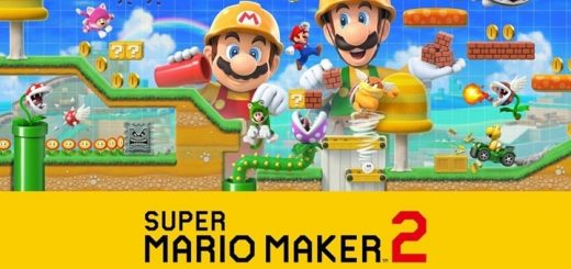 Super Mario Maker 2 Ringtone