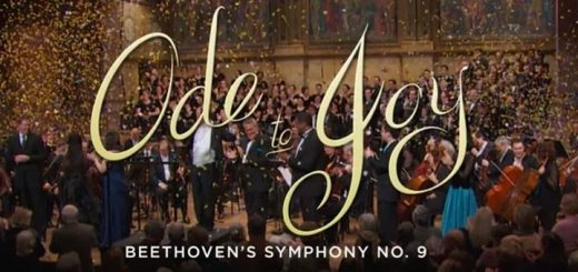 Beethoven Ode To Joy