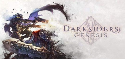 Darksiders Genesis Ringtone