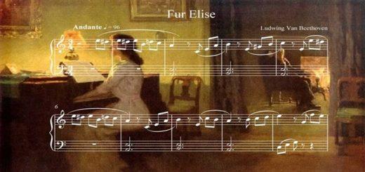 Fur Elise Ringtone