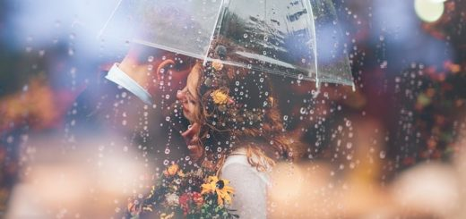 Love in the Rain Ringtone