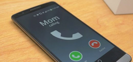 Mommy's Calling