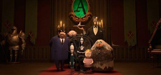 The Addams Family Ringtone