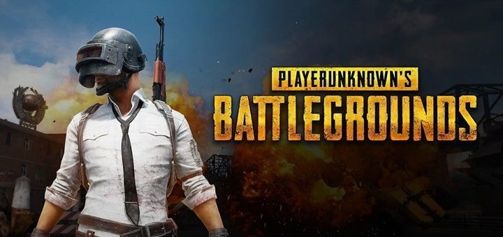 PlayerUnknown's Battlegrounds Ringtone