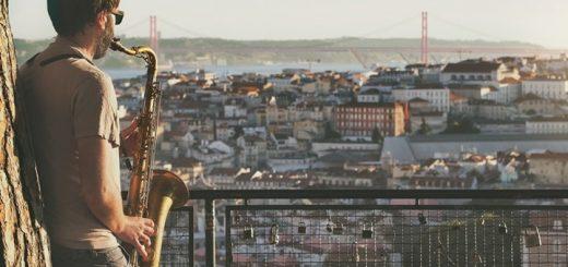 Romantic Saxophone Ringtone