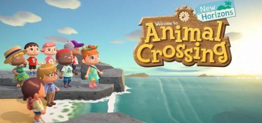 Animal Crossing New Horizons Ringtone