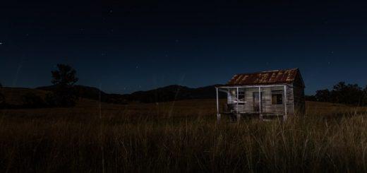Dark Ambience Abandoned Fields Ringtone