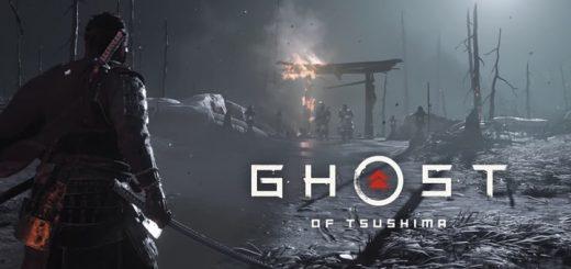 Ghost of Tsushima Ringtone