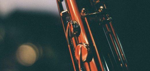 Loving Saxophone Ringtone