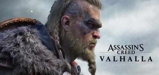 Assassin's Creed Valhalla Ringtone