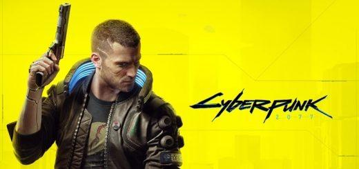 Cyberpunk 2077 Ringtone