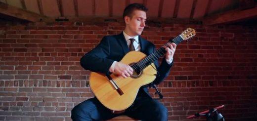 Best Acoustic Guitar Ringtone