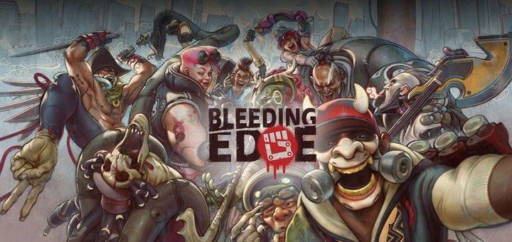 Bleeding Edge Ringtone