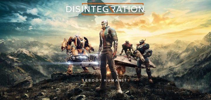 Disintegration Ringtone