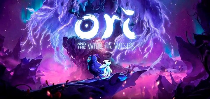 Ori and the Will of the Wisps Ringtone