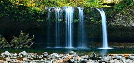 Chopin Waterfall Ringtone