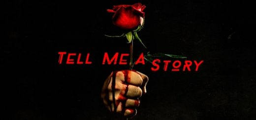 Tell Me a Story Ringtone