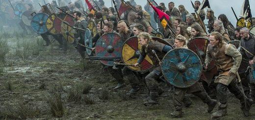Vikings Theme Song