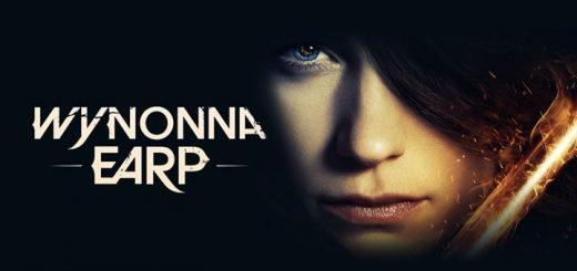 Wynonna Earp Ringtone