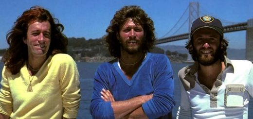 Bee Gees How Deep is your Love
