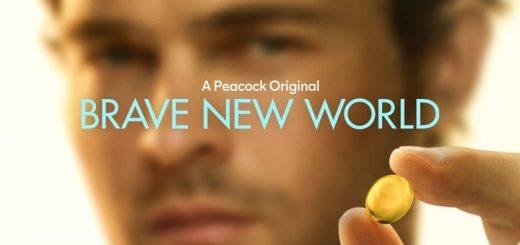 Brave New World Ringtone