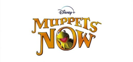 Muppets Now Ringtone