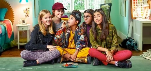 The Baby Sitters Club Ringtone