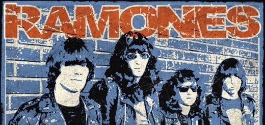 The Ramones Blitzkrieg Bop Ringtone
