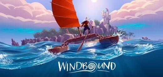 Windbound Ringtone