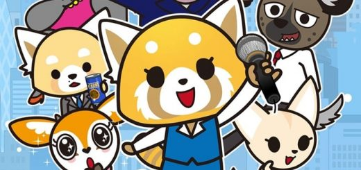 Aggretsuko Ringtone