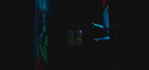Scary Horror Background Ringtone