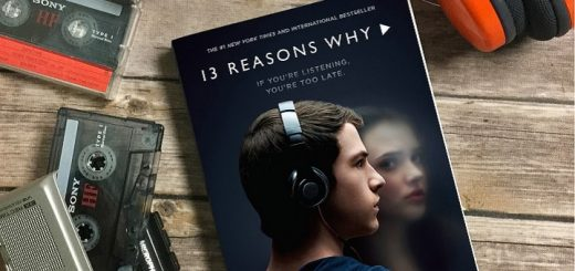 13 Reasons Why Ringtone