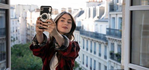 Emily in Paris Ringtone