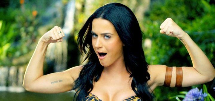 Katy Perry Roar Ringtone