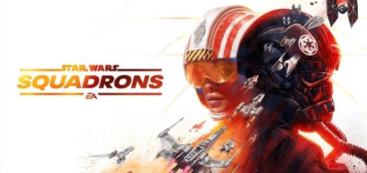 Star Wars: Squadrons Ringtone