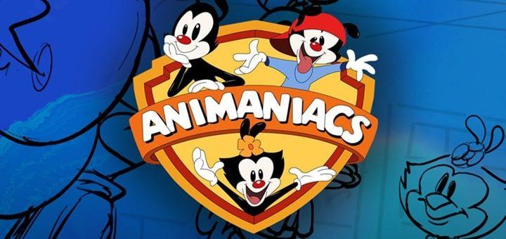 Animaniacs Ringtone