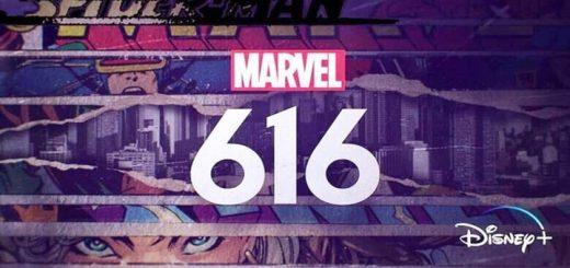 Marvel 616 Ringtone