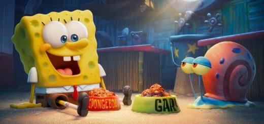 The SpongeBob Movie: Sponge on the Run Ringtone
