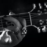 Guitar String Ringtone