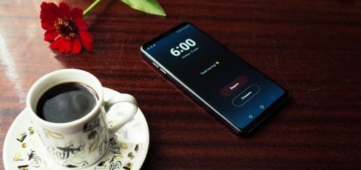 Coffee Alarm Ringtone