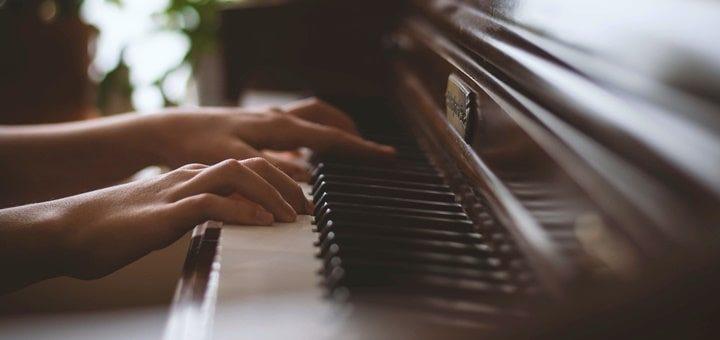 Hungarian Dance No 5 Piano Ringtone