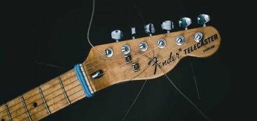 Guitar Mission Ringtone