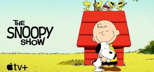 The Snoopy Show Ringtone