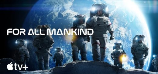 For All Mankind Ringtone