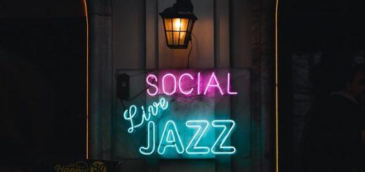 Jazz Intro Music